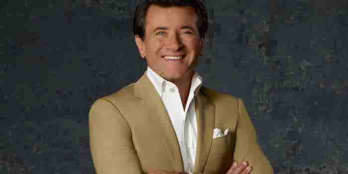 Robert Herjavec: Want to Avoid Burnout? Quit Your Bitchin'.