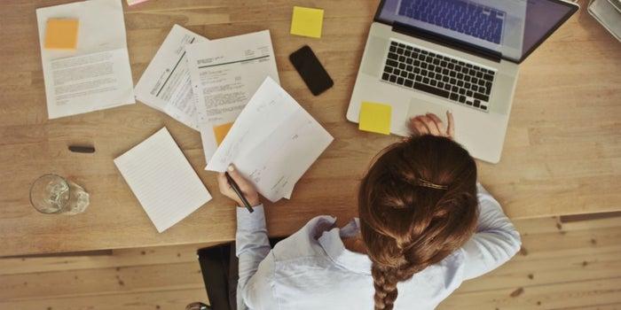 Manual básico para trabajar desde casa