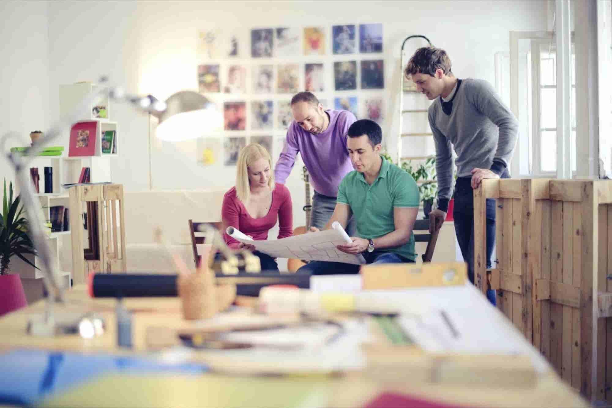 6 tips para las reuniones con tu equipo de ventas