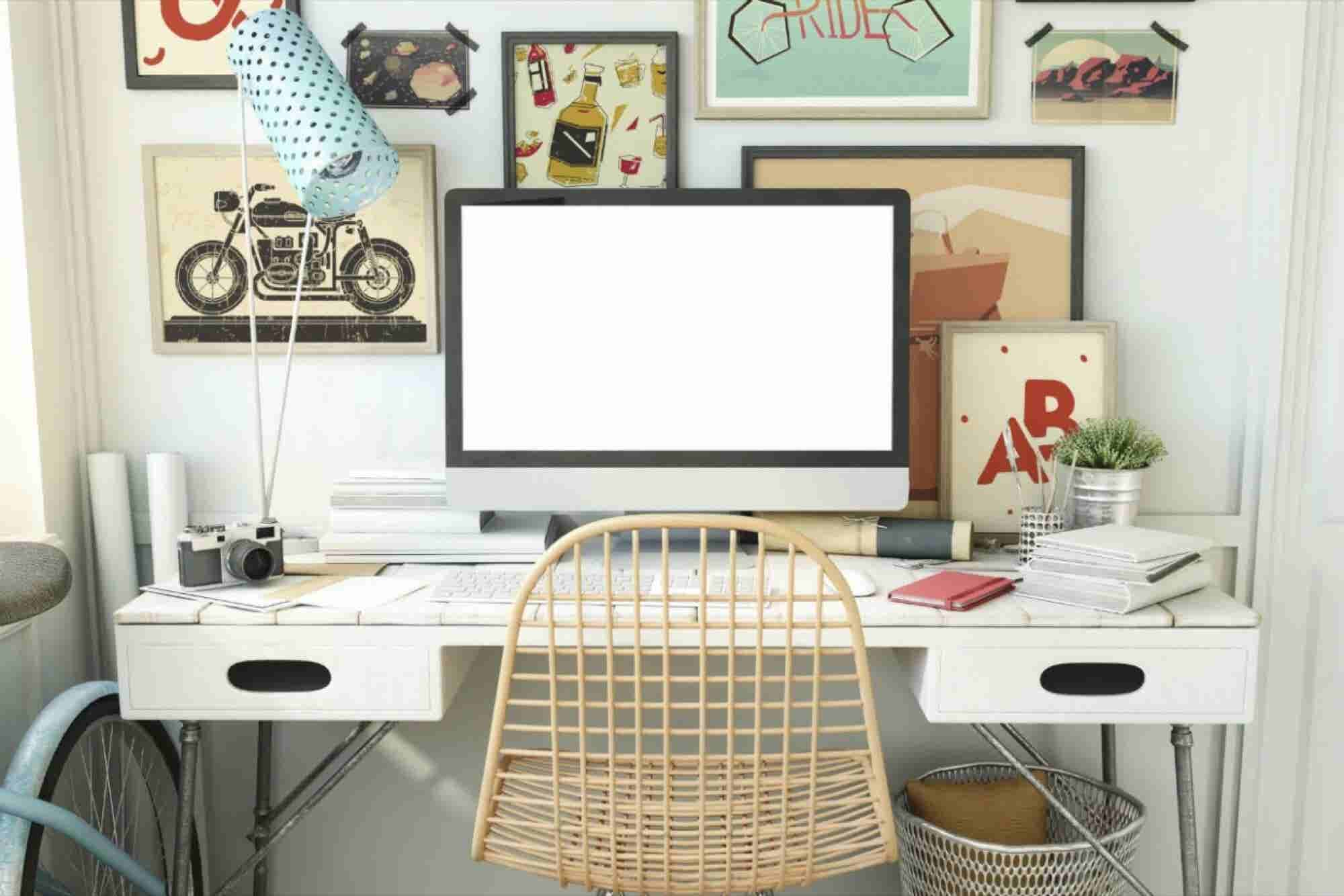 7 ideas para decorar espacios pequeños