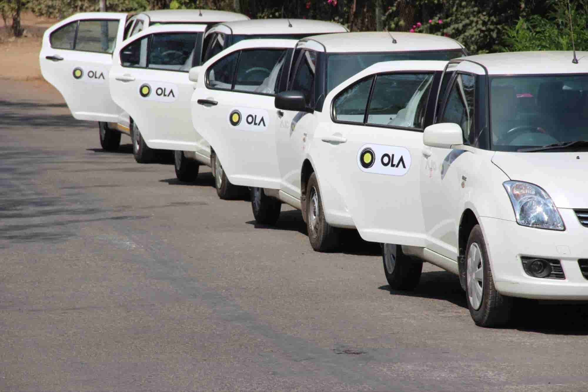 From Wrestlers To Doctors – How Ola Gave Birth To Micro-Entrepreneurs In India