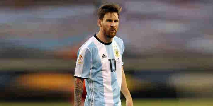 ¿Por qué renunció Lionel Messi?