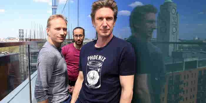 London Startup Scene Weighs Threat of British 'Techxit'