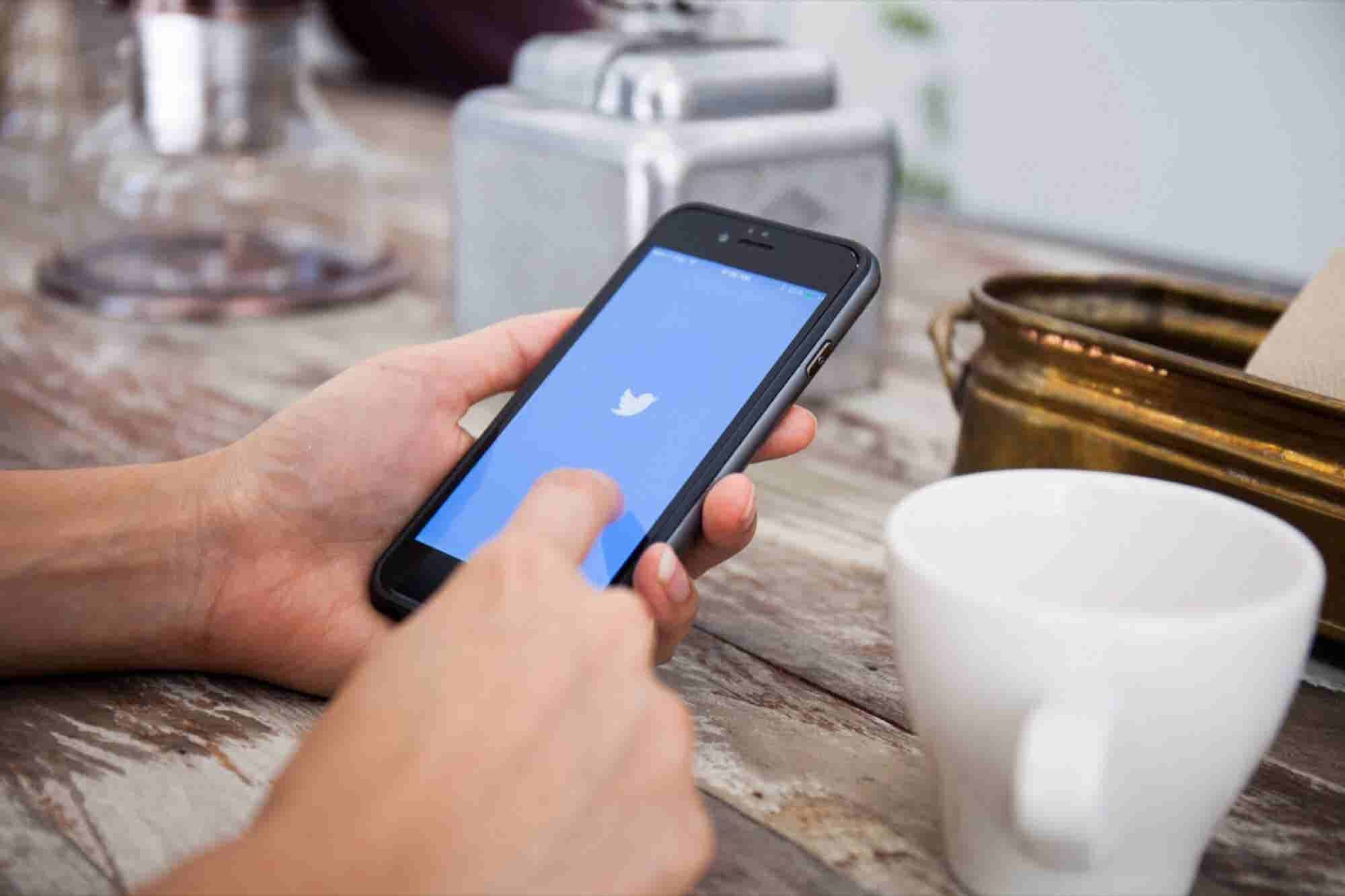 Stop Delegating Social Media to Your Interns