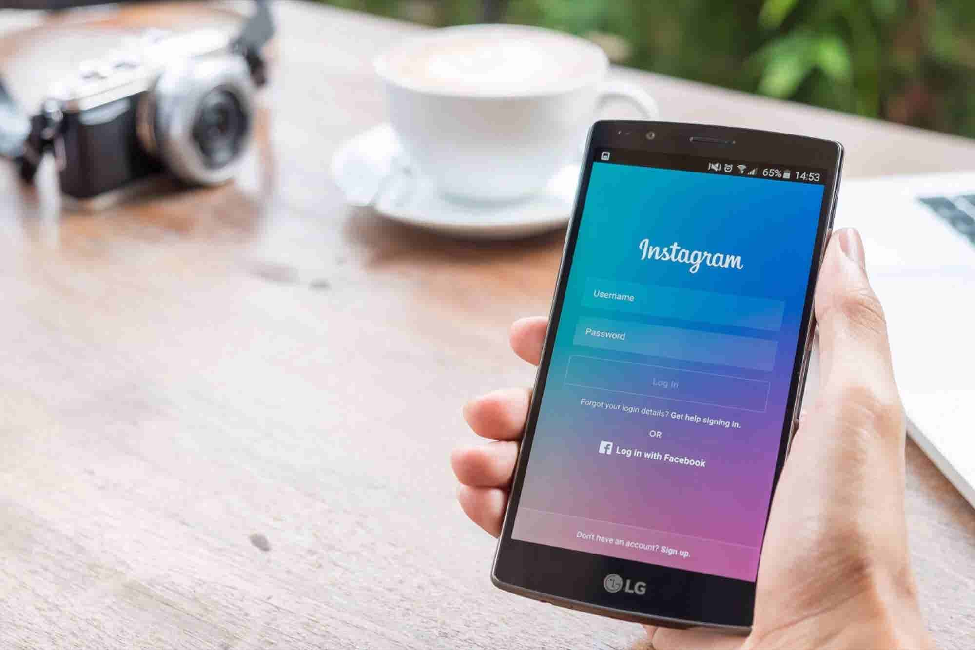 How Do You Stand Out From 500,000 Advertisers on Instagram?