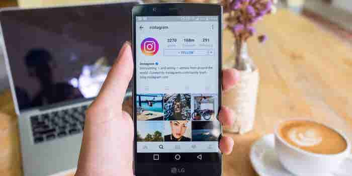 More Than 300 Million People Use Instagram Every Day