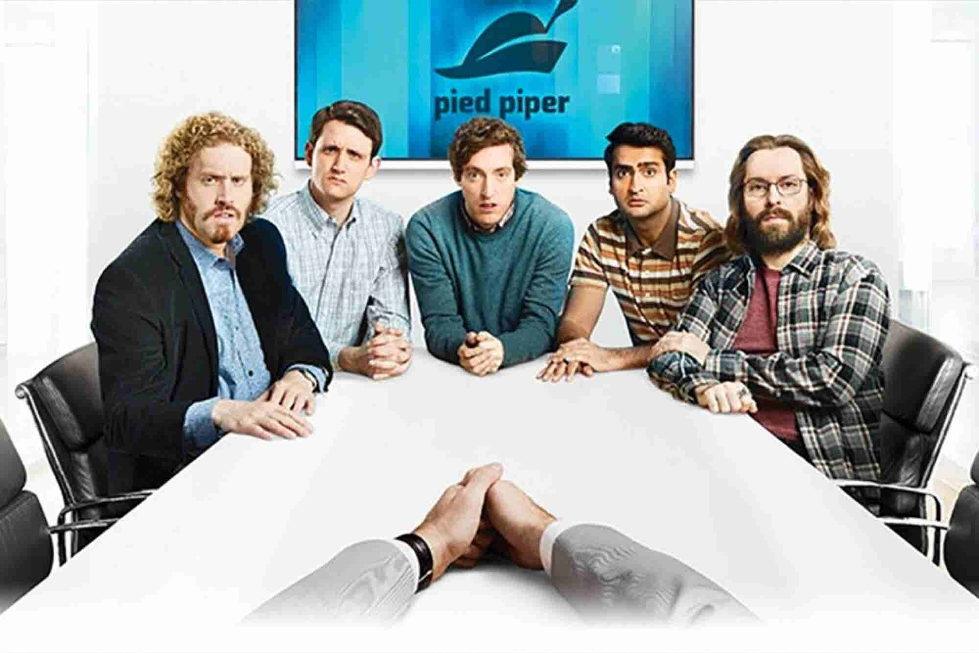 7 Ways 'Silicon Valley' Is an Epic HR Failure
