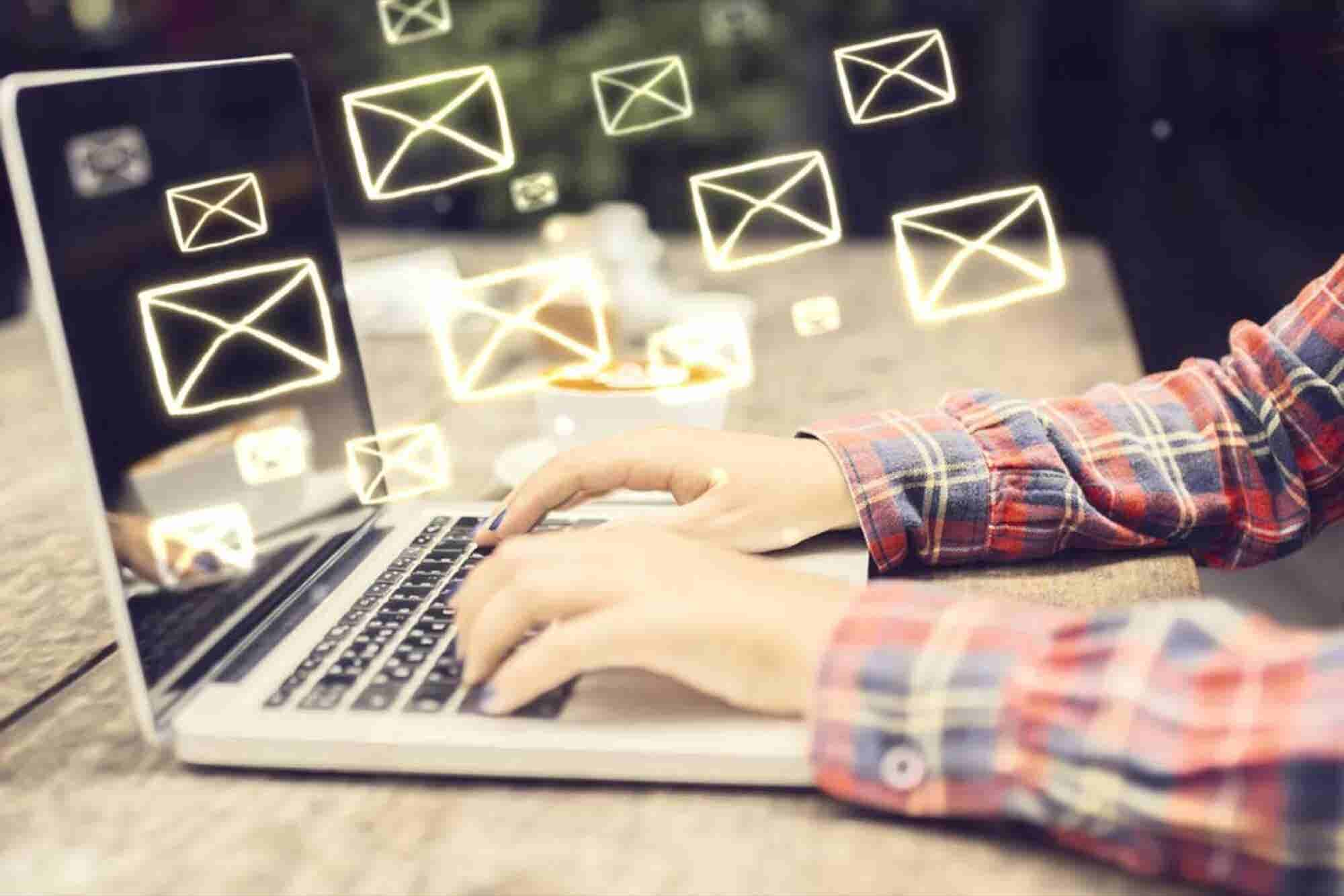 """Correct, Convincing Email Communication is Key to Millennial Business Success"""