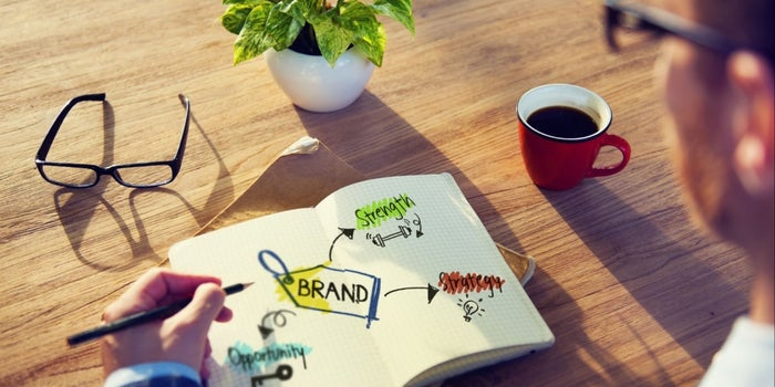 7 Rules for Building a Distinctive Personal Brand (and a Bonus to Get You Started)
