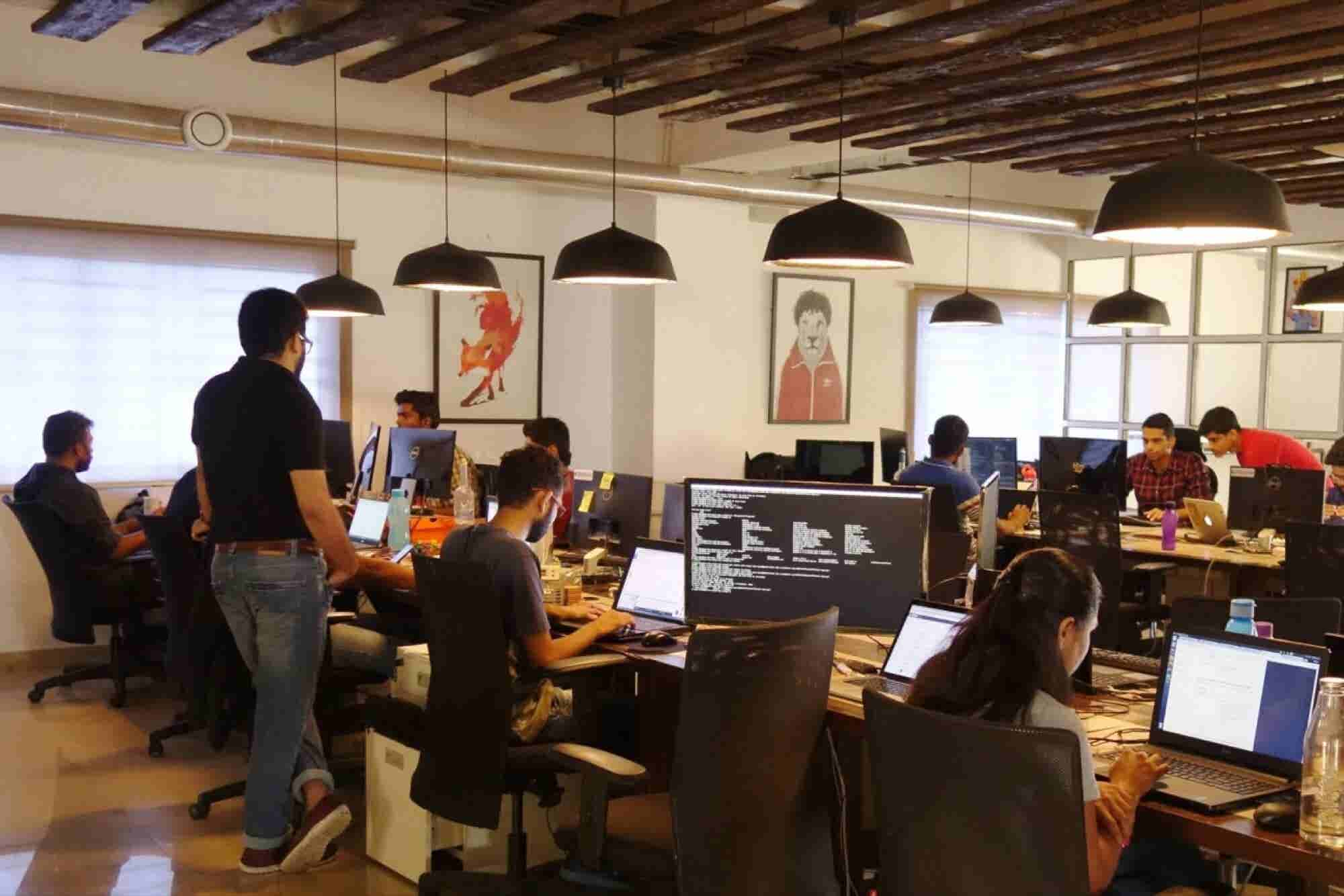 This Fintech Incubator Wants to Partner With Both Disruptors & Incumbents