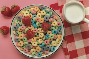 Kellogg's Is Opening a Cereal Cafe in New York -- Start Up Your Day Roundup