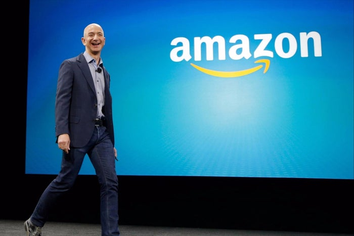 Amazon's Plan to Build a Kickstarter Knockoff Turned Into a Site That Helps Startups Sell Products