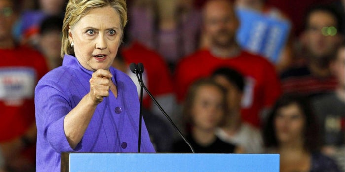 Clinton's Tech Policy Includes Student Loan Relief for Startups