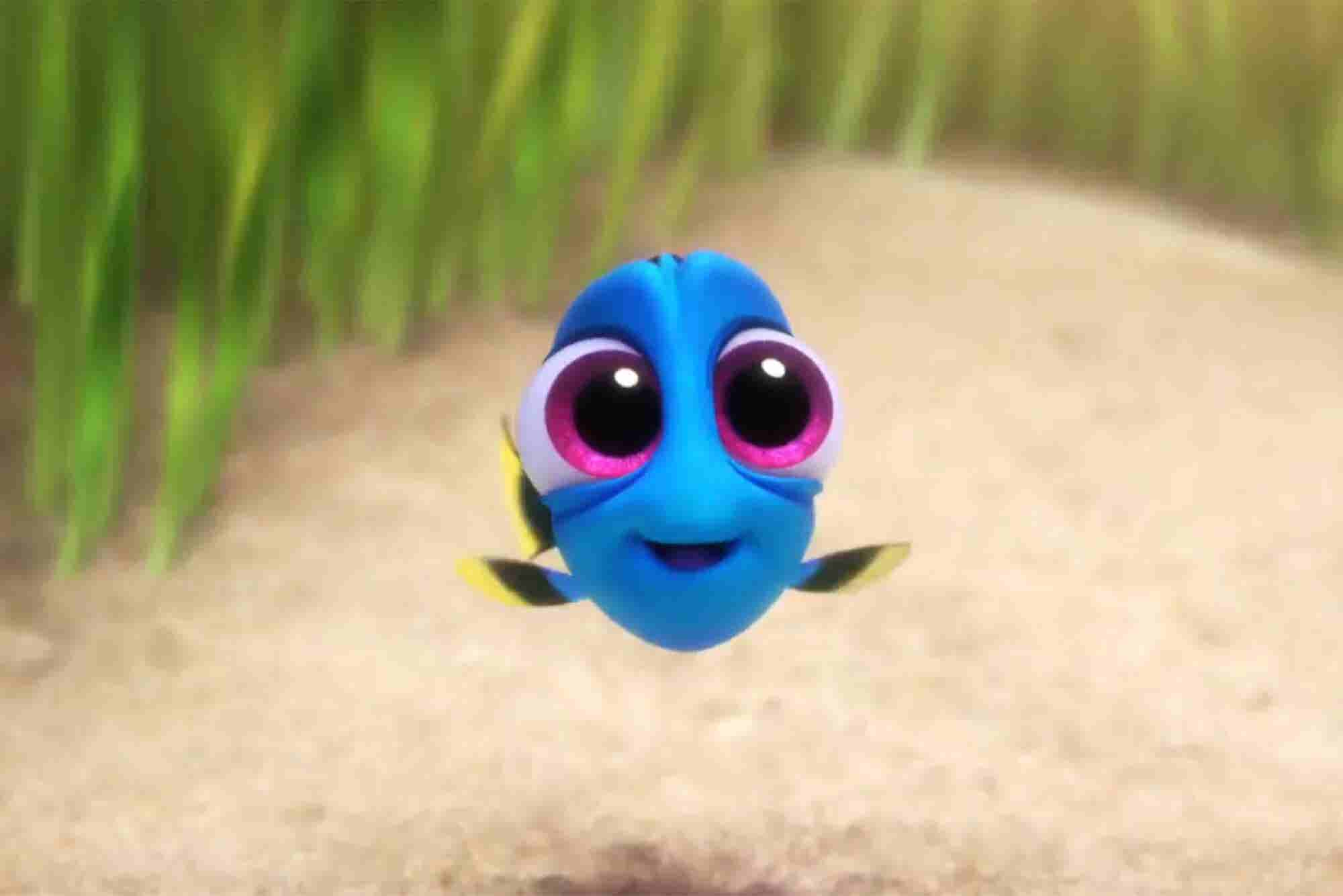 5 Invaluable Marketing Lessons Disney Movies Teach Us