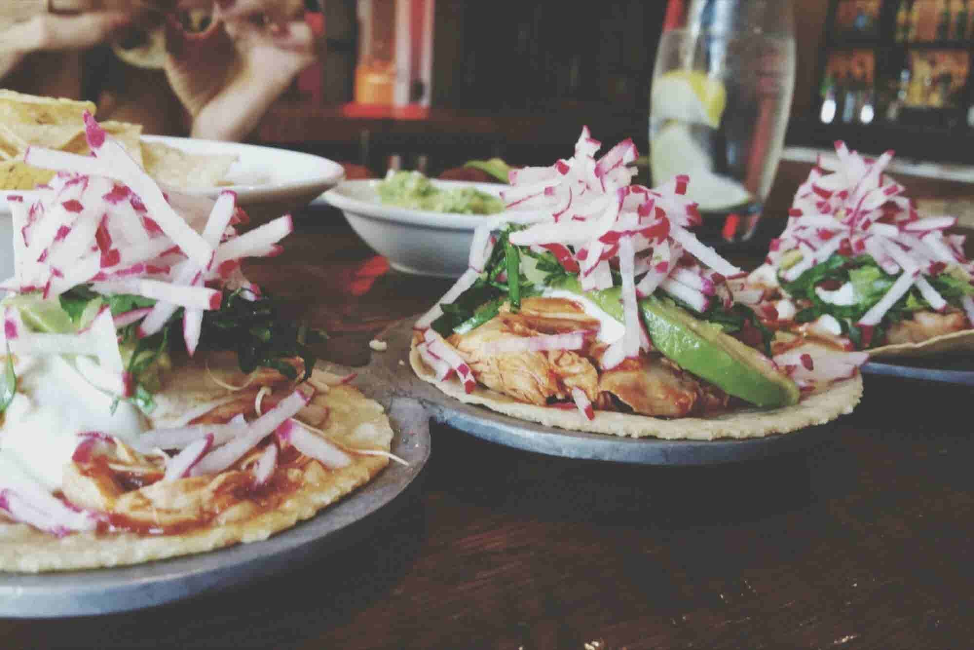Franchise of the Day: This Taco Shop Will Have You Feeling Warm and 'F...