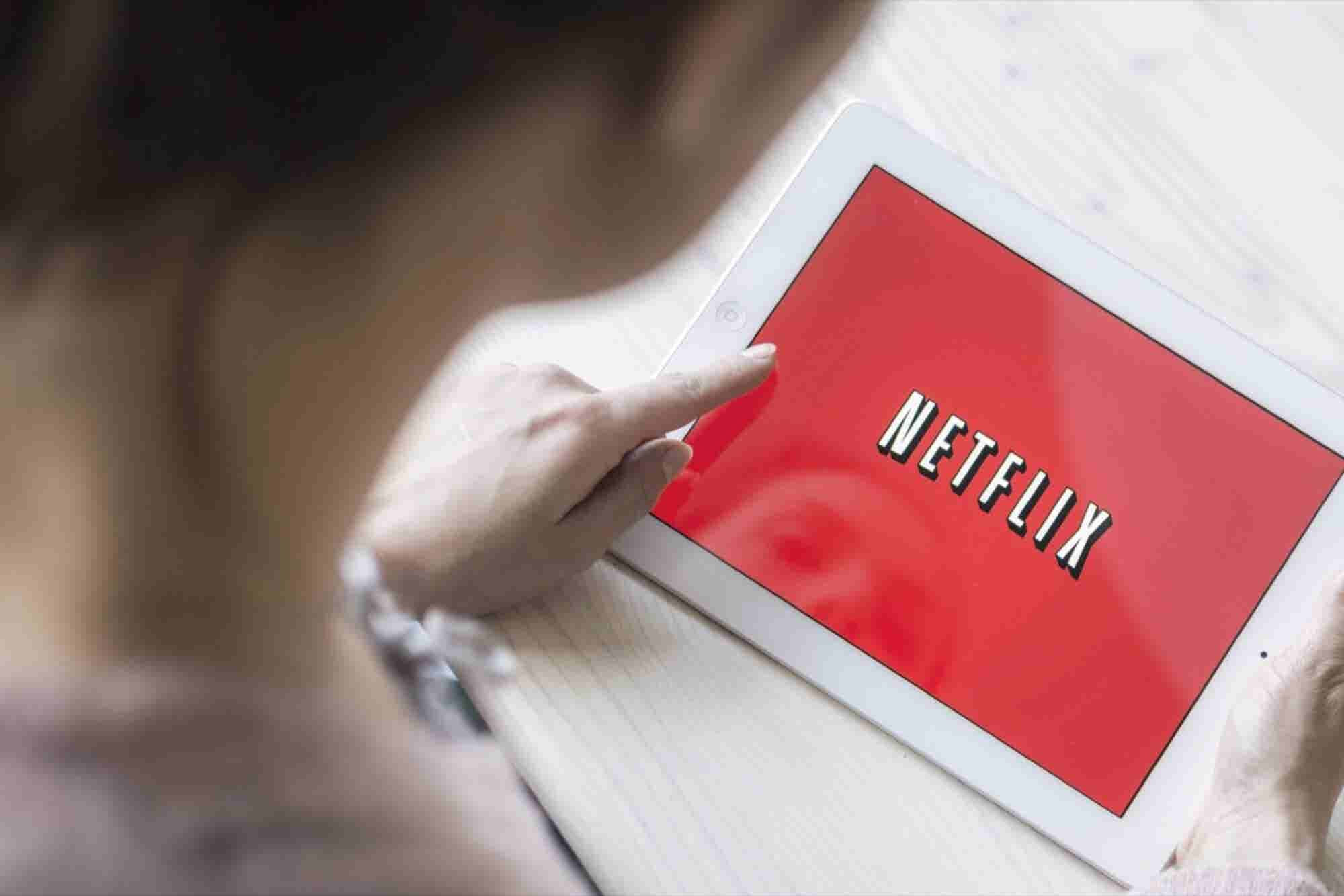 Netflix to Replace 5-Star Ratings With Thumbs Up or Down
