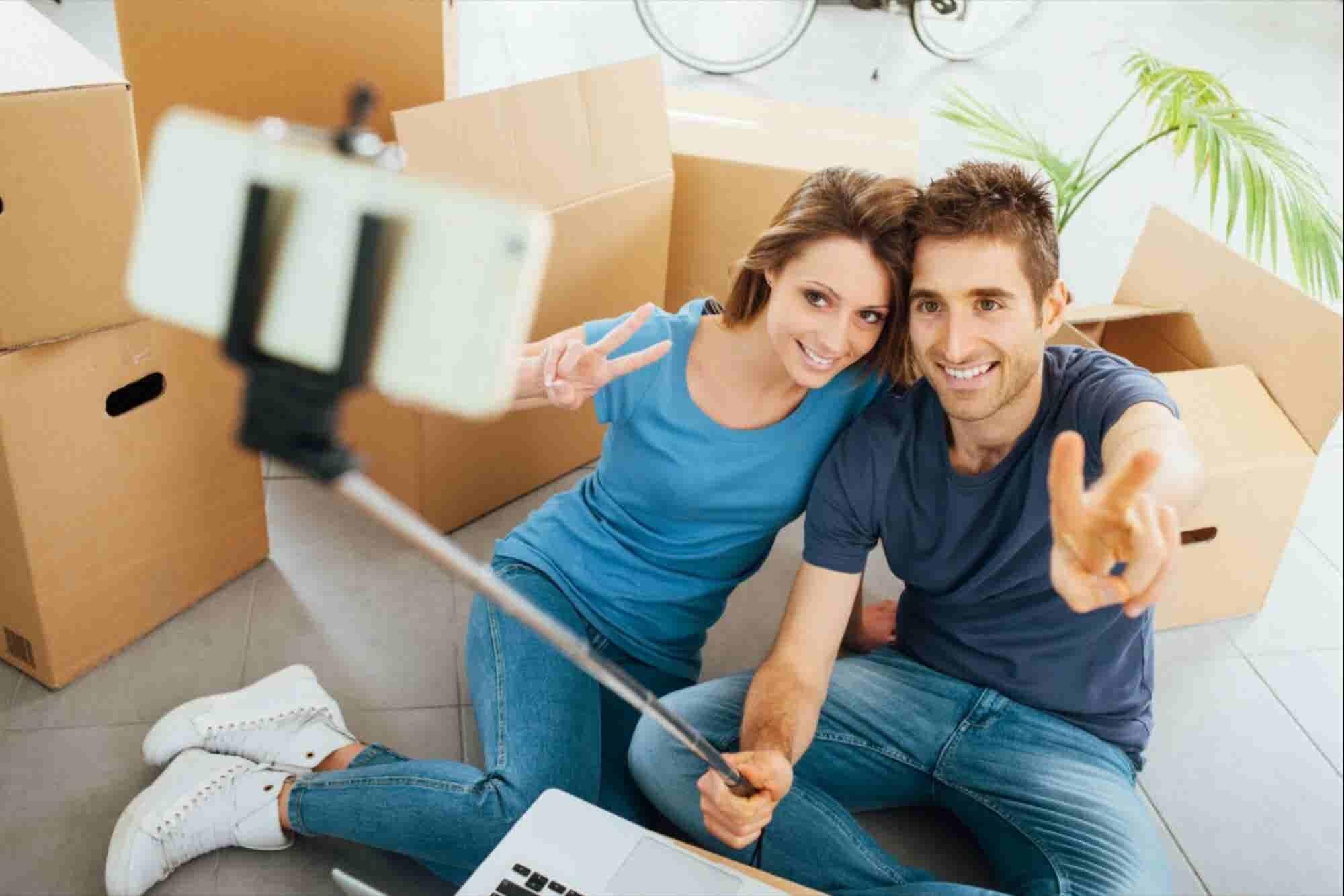 3 lecciones de marketing de las selfies