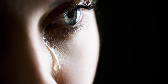 Crying at Work: Human or Humiliating?