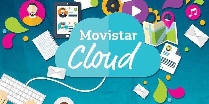 Movistar Open Cloud, la nube para las PYMES