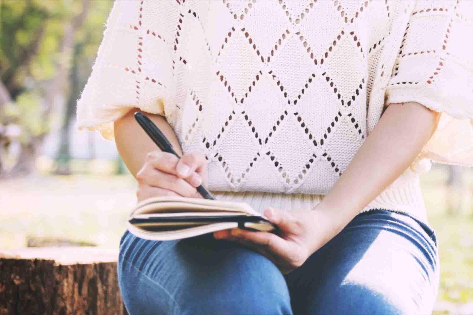 25 tips para escribir mejor