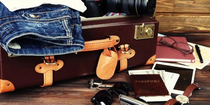 Qué empacar para un viaje de negocios