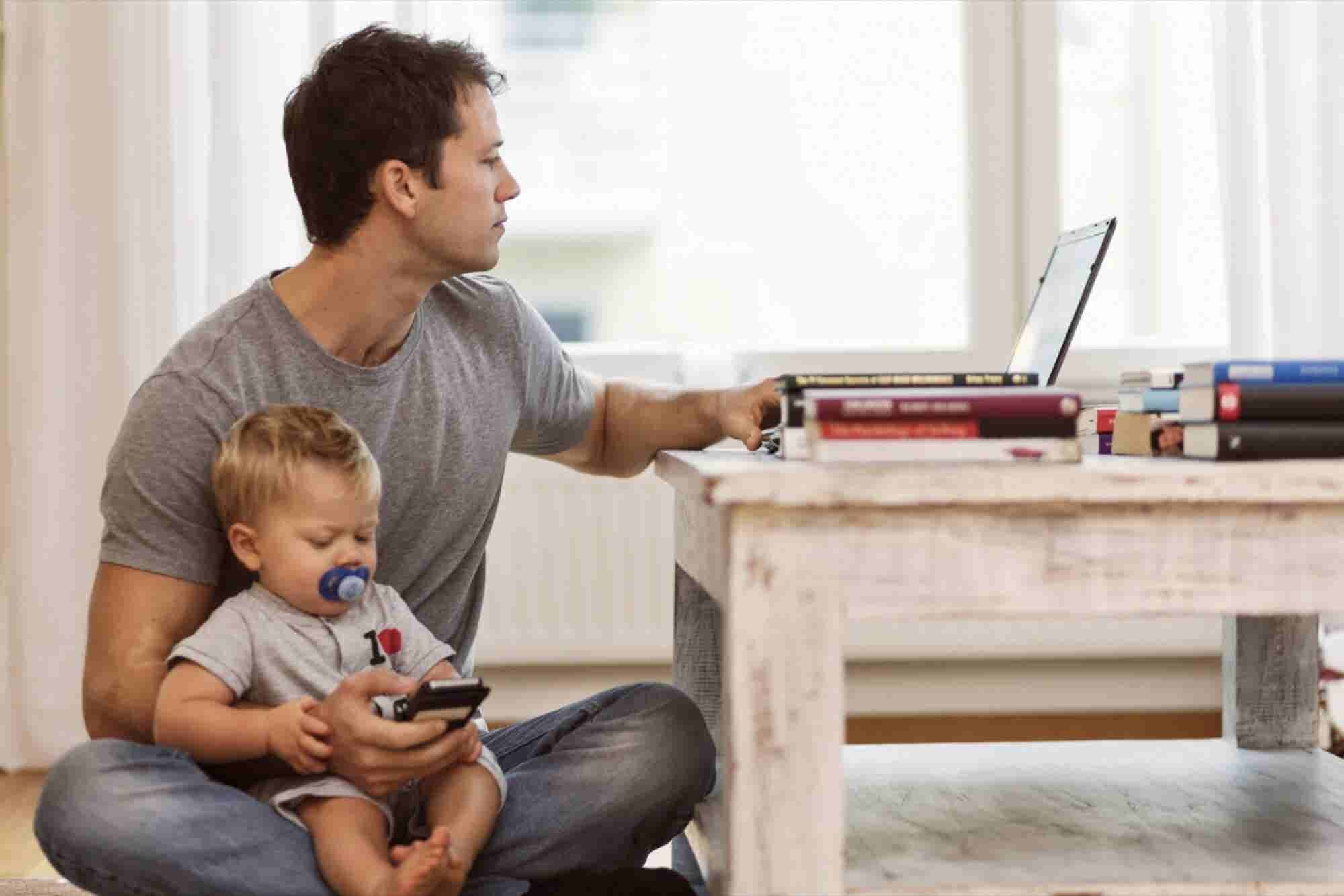 The Downside of Work-Life Balance