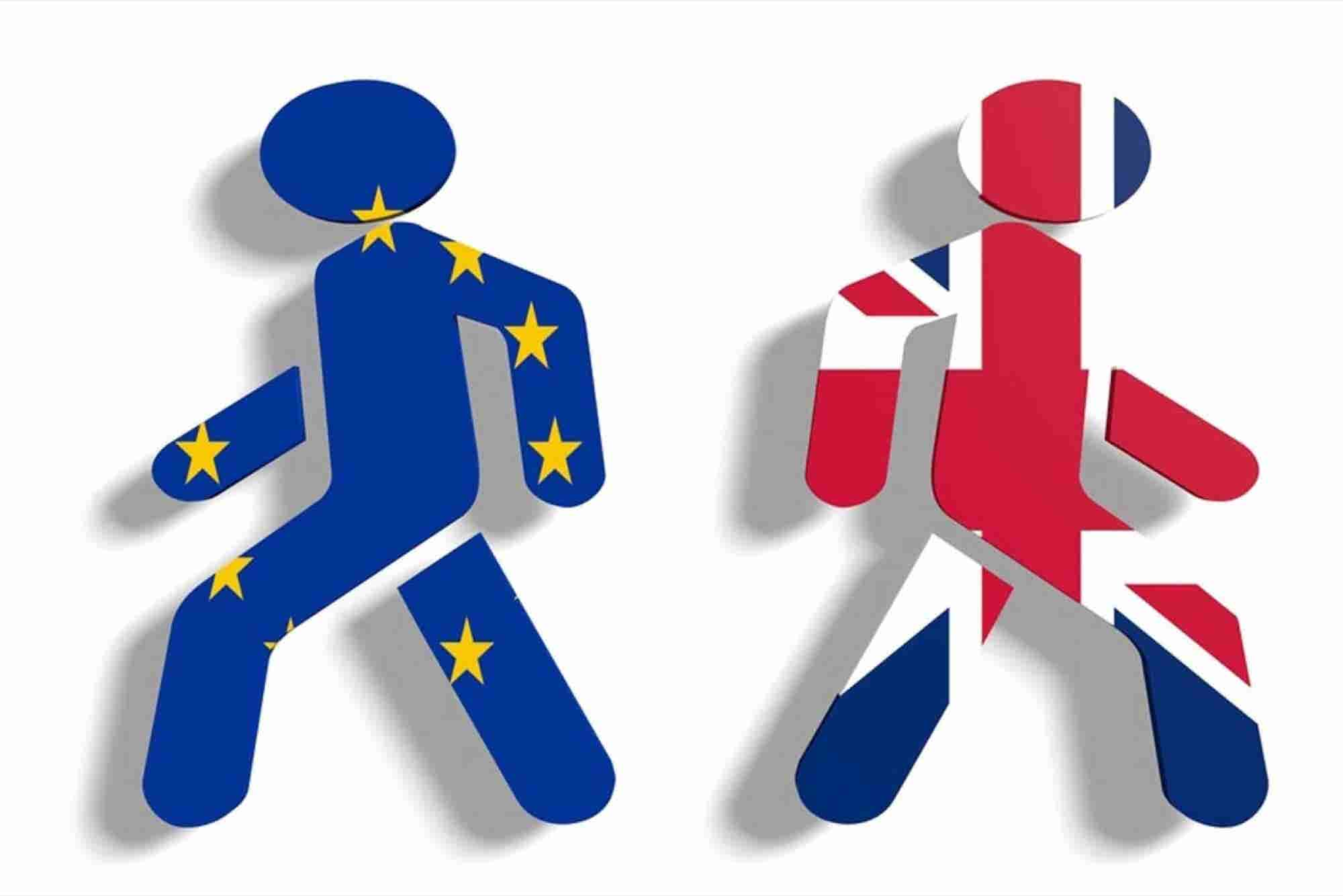 The New Sick Man Of Europe – How To Invest After Brexit