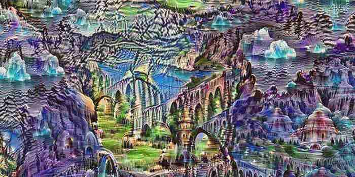 Getting In On The Deep Learning Hype