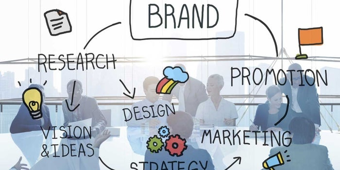 The 7 Stages Of Branding