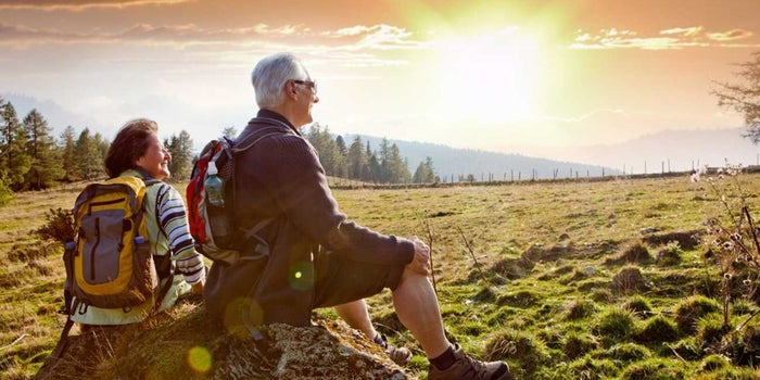 Is 60 The New 40? Indian Seniors Are Greying Great