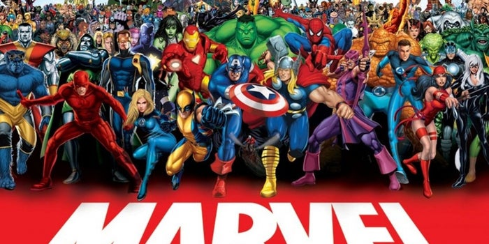 4 Marketing Lessons From Marvel Movies