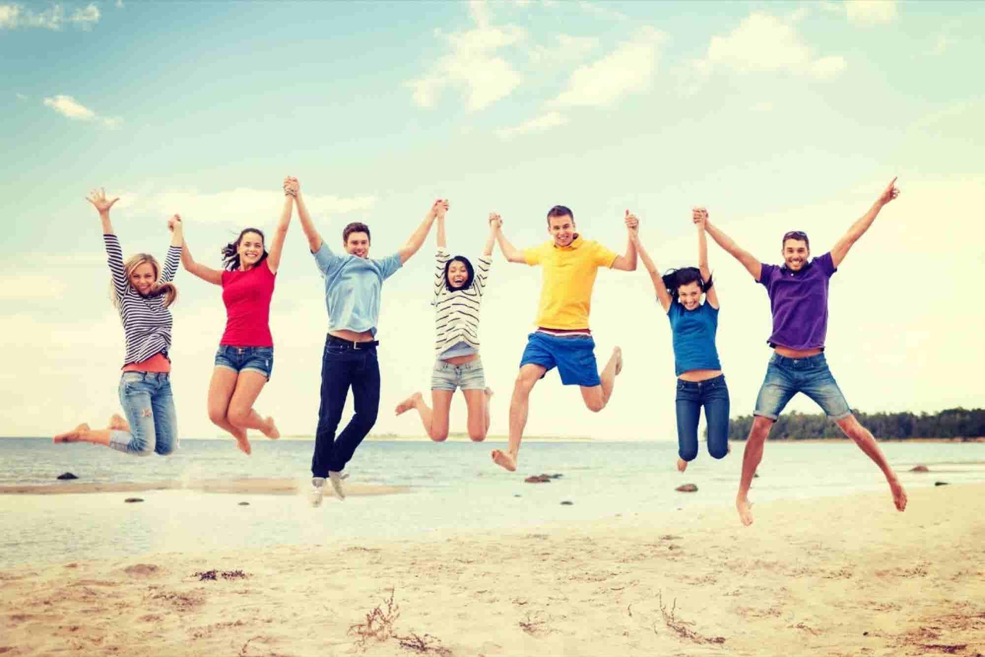 Elimina estos 13 hábitos y serás más feliz