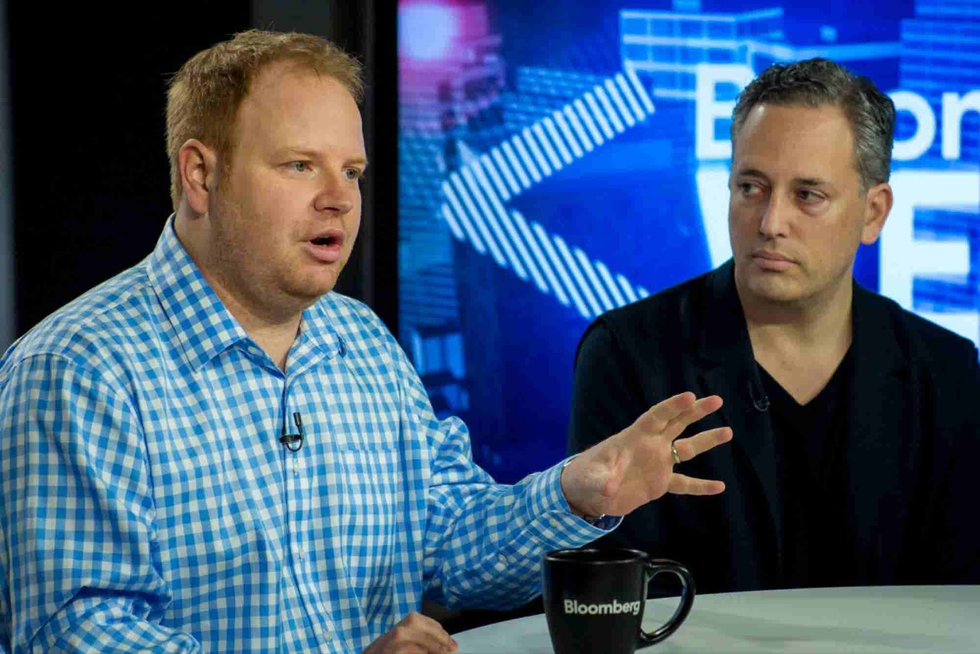 Scandal-Hit Zenefits Slashes Own Valuation as it Cuts Deal With Invest...