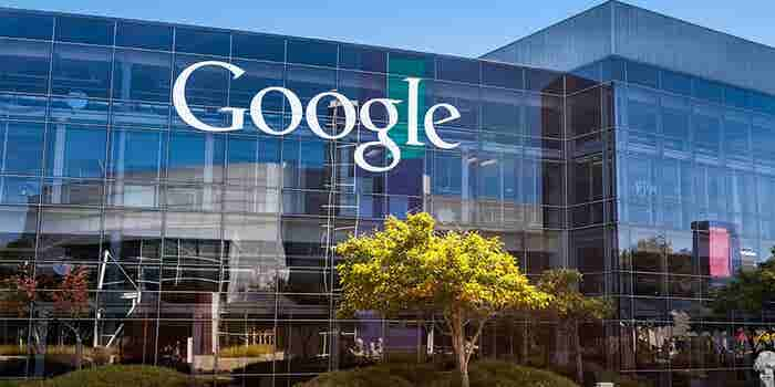 Google's Diversity Efforts Show Scant Progress