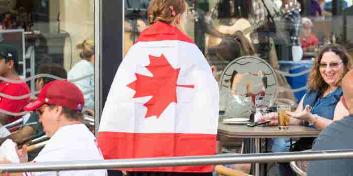 7 Companies You Probably Didn't Know Were Canadian