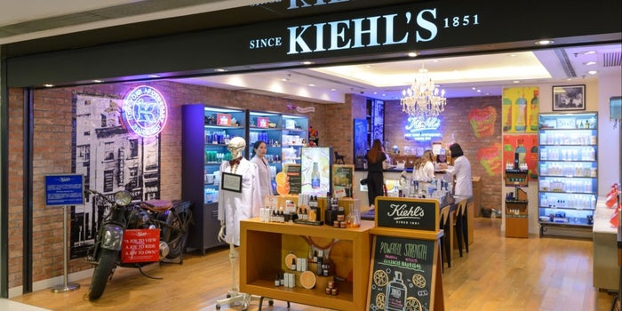 The Executive Selection: Kiehl's