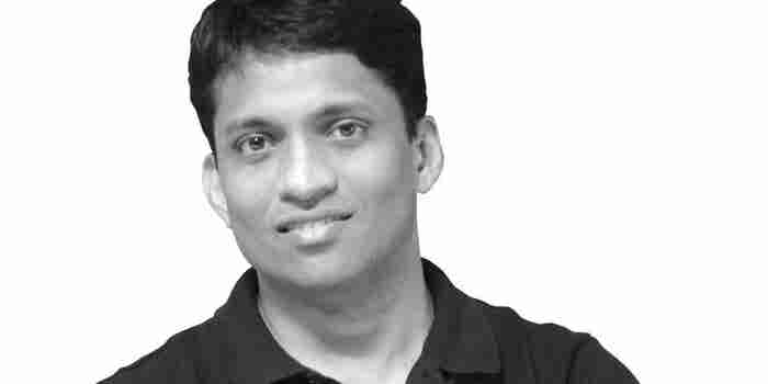 Byju's Enters the Prestigious Unicorn Club: From a Passionate Idea to a $1 Billion Business