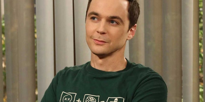 Is BBT's Sheldon Cooper Entrepreneur Material?