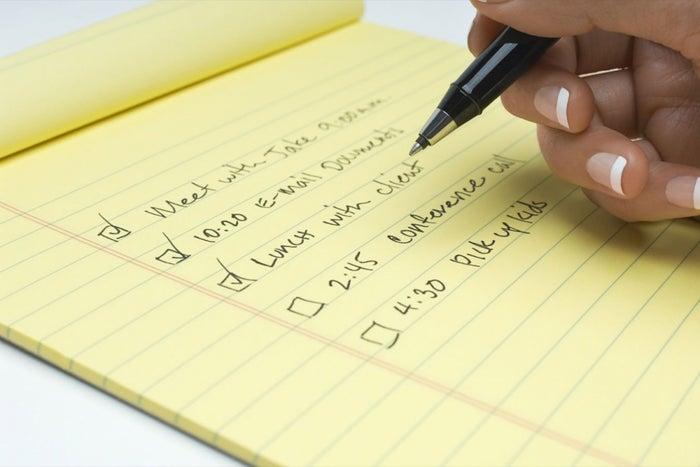 9 hábitos de vida que te encaminarán al éxito