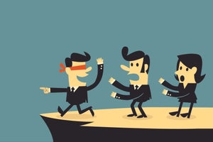 5 Tips for Turnarounds That Unleash Your Company's Unmet Potential