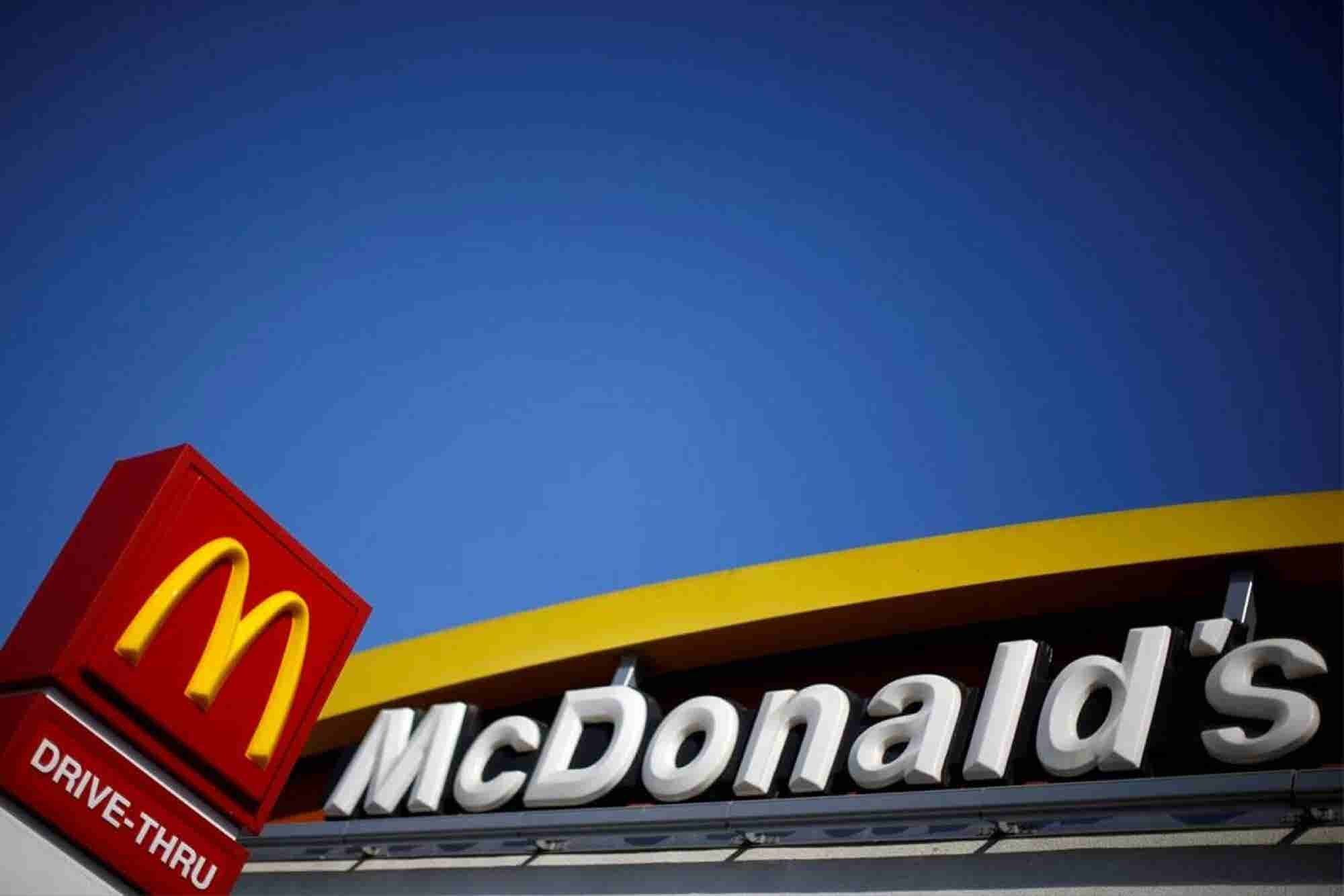 McDonald's Wins EU 'MacCoffee' Trademark Dispute