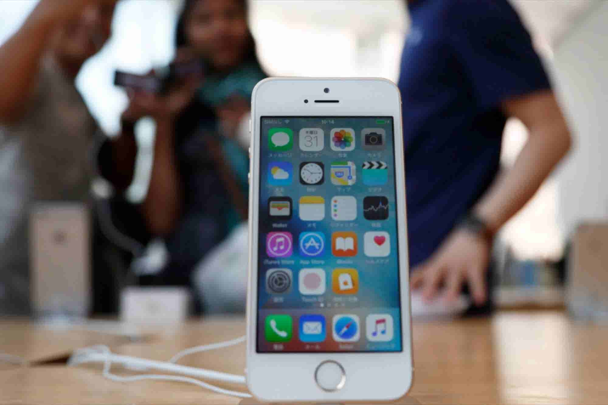 Apple Is Deliberately Going Into a Yearlong Lull