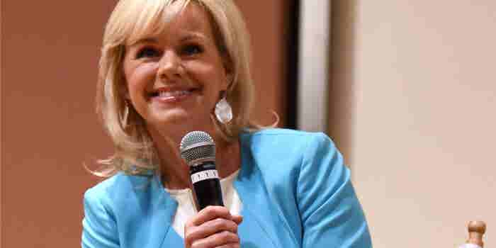 Ex-Fox News Host Gretchen Carlson Sues CEO Roger Ailes, Claiming Sexual Harassment