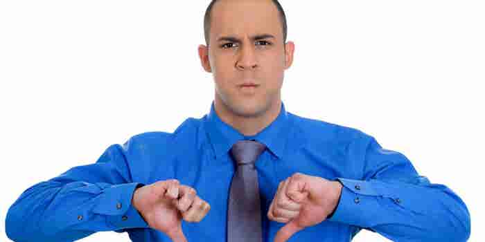 7 frases que no debes decir a tu jefe