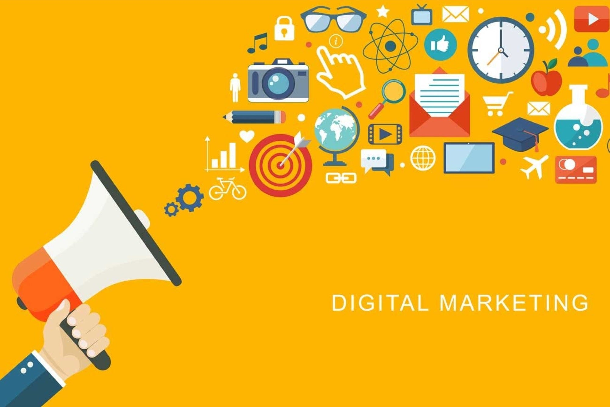 Digital Marketing Tips To Make A Small Business Startup A Big Venture