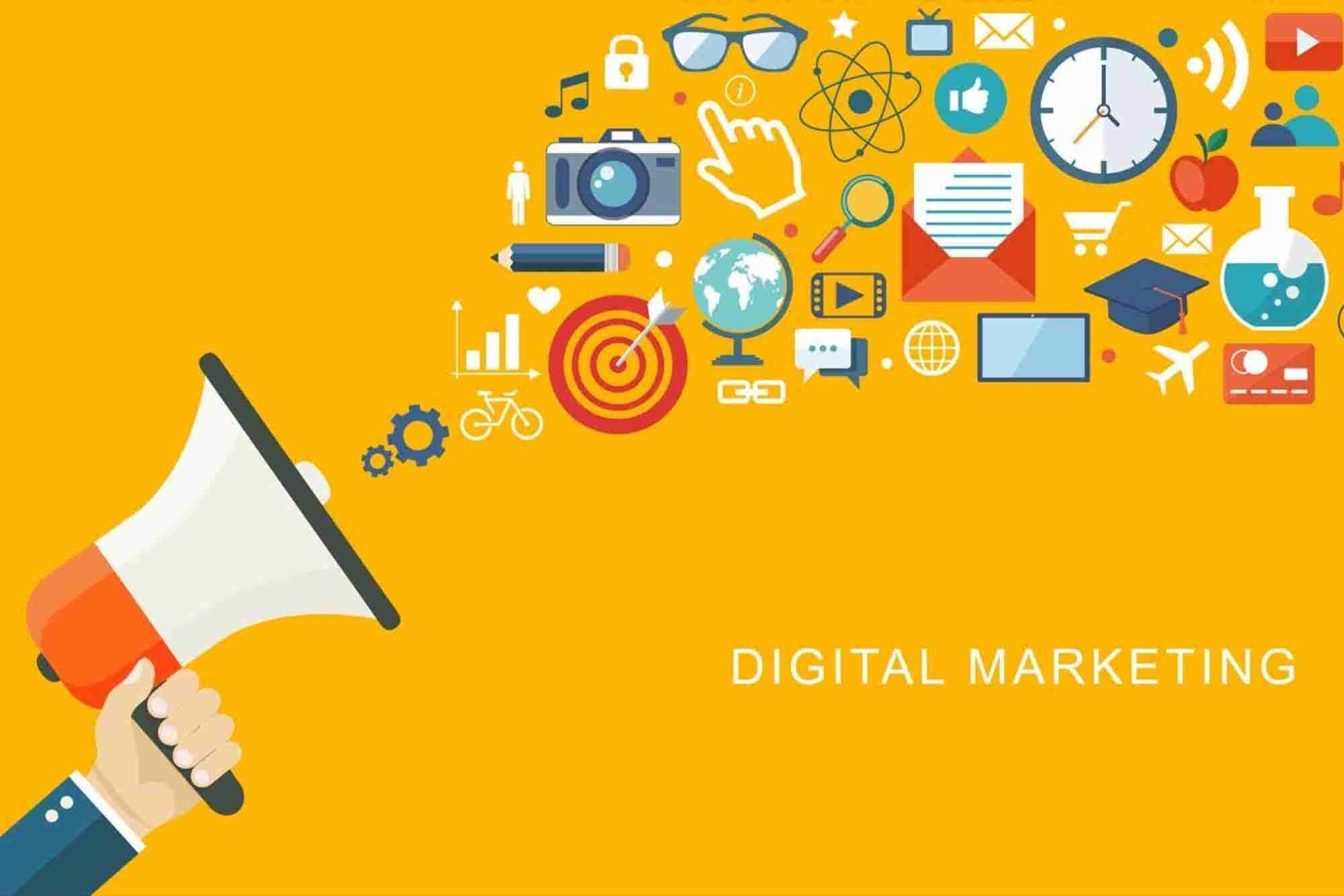#8 Reasons Your Business Needs Digital Marketing Services