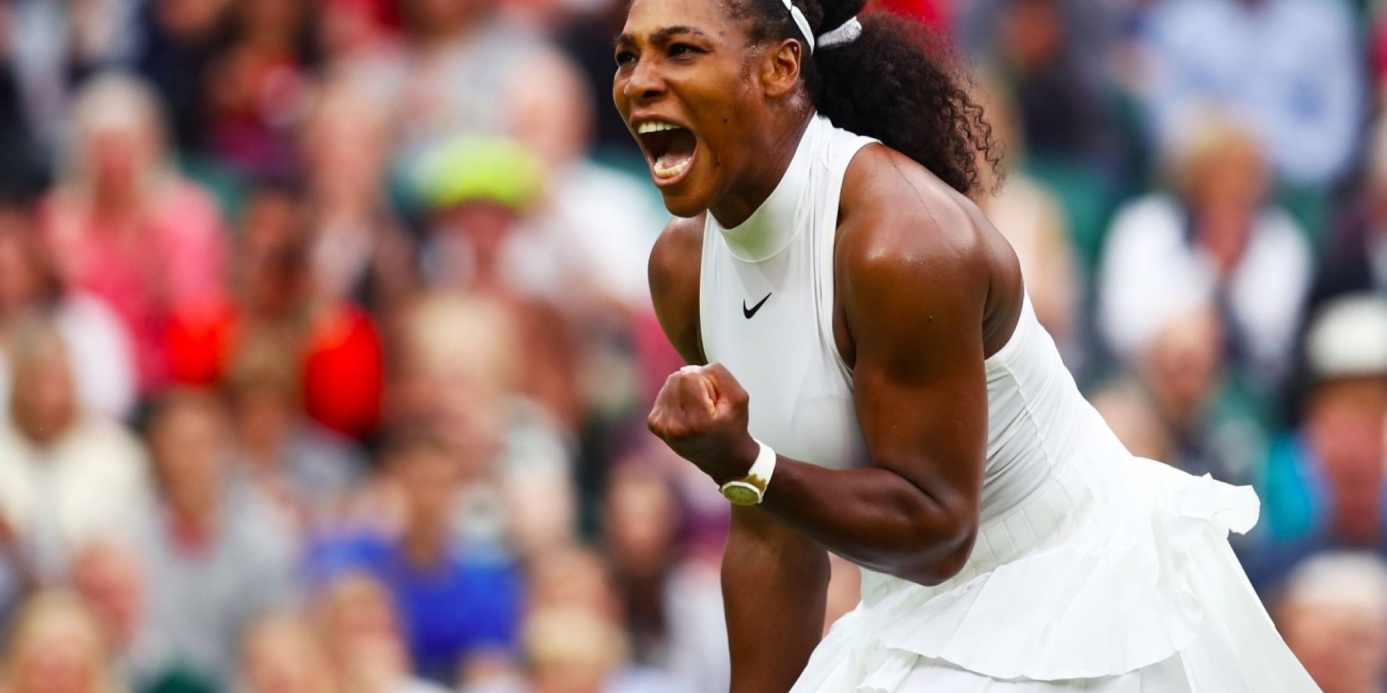 Serena Williams and the 9 Most Successful Entrepreneur Athletes