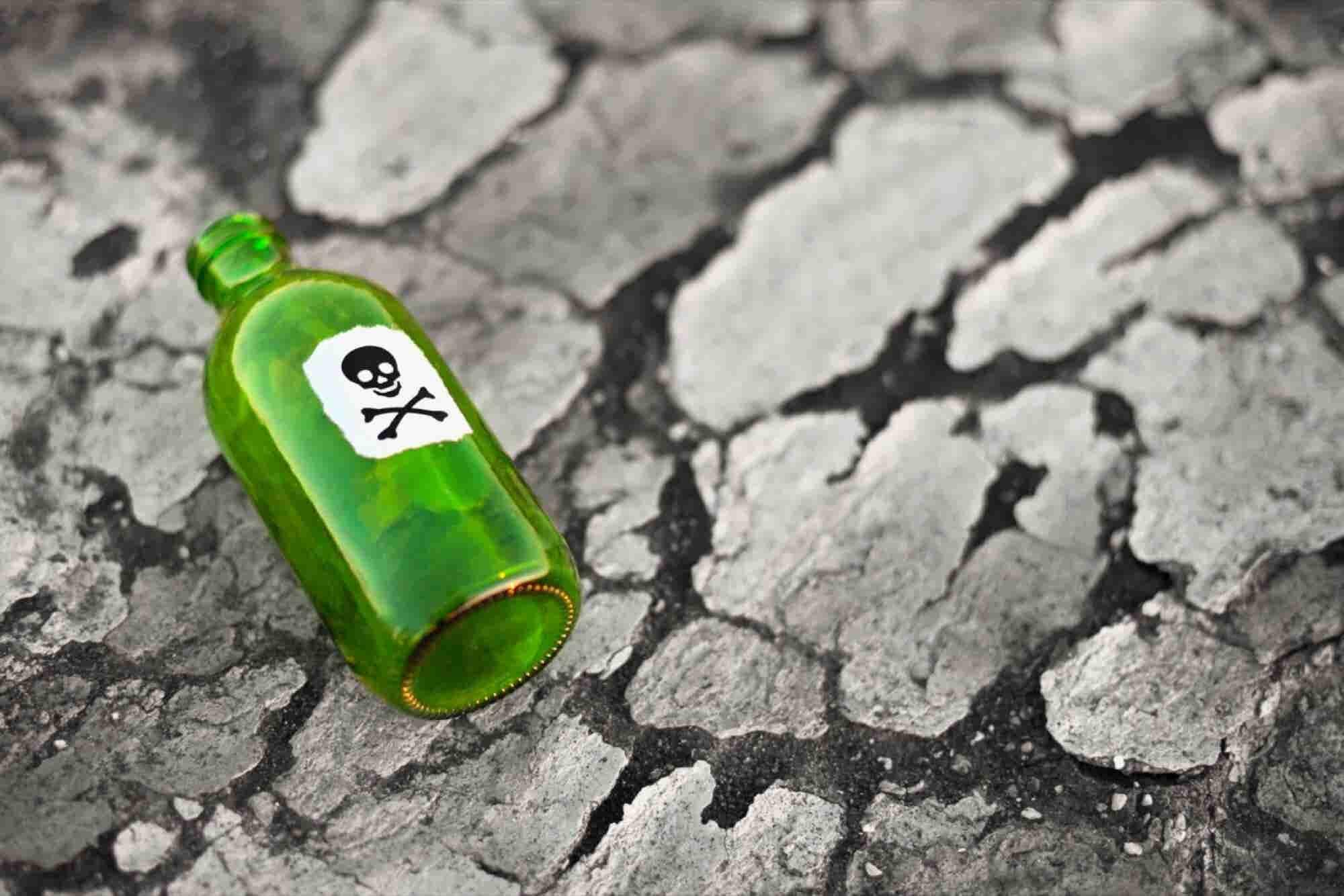 8 personas tóxicas que debes sacar de tu vida