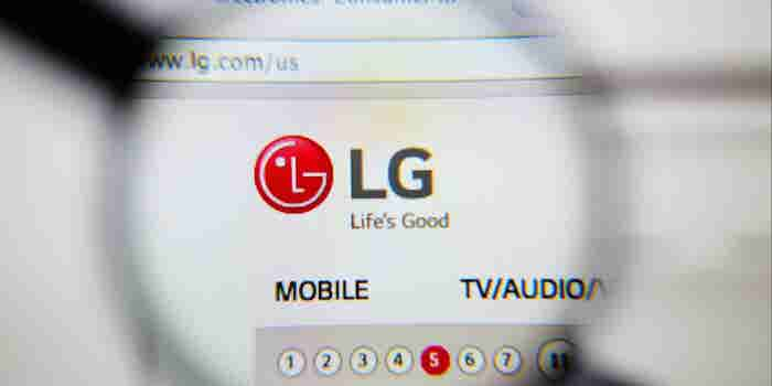 Breathe Easy: LG Introduces New Line Of Air Purifiers