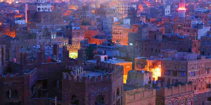 Yemen's Entrepreneurs Offer Tips On Starting A Business